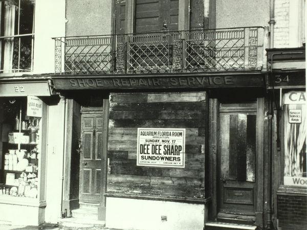 33 Edward Street