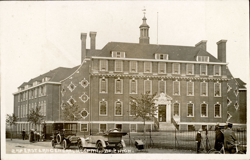 2nd Eastern General Hospital Brighton