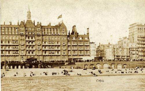 Hotel Metropole Brighton