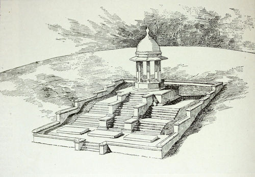 Proposed Downs' Memorial