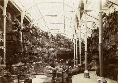 Brighton Aquarium