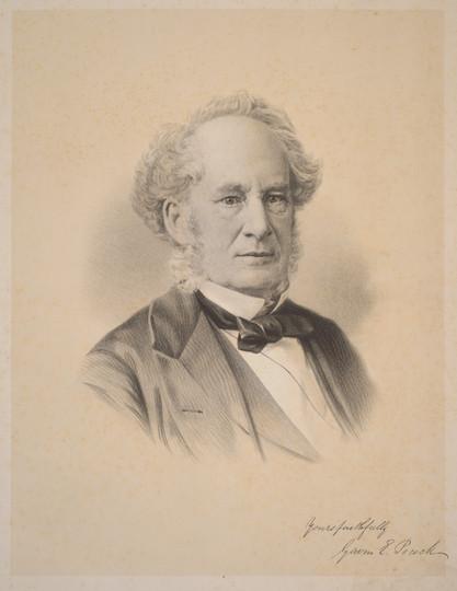Gavin E. Pocock