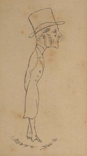 Henry Penfold, Surgeon
