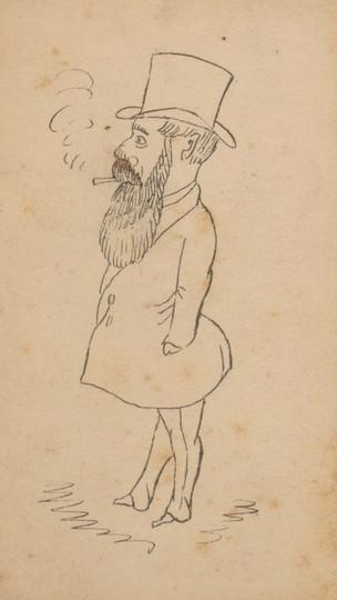 Mr Alfred Moppett of Hanningtons
