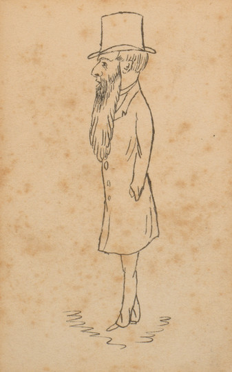 William Marchant
