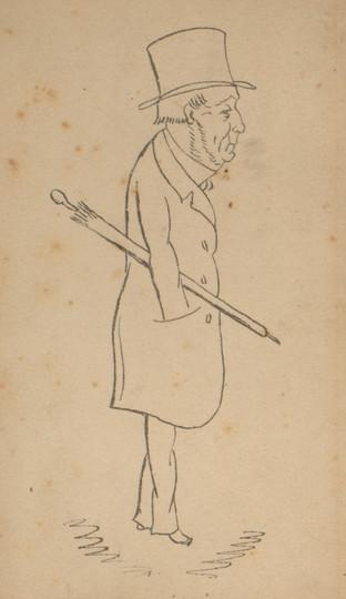 Alderman J L Brigden