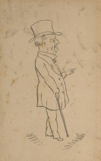Sir Cordy Burrows