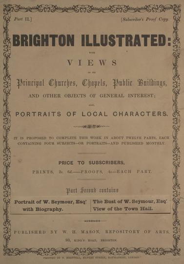 Brighton Illustrated