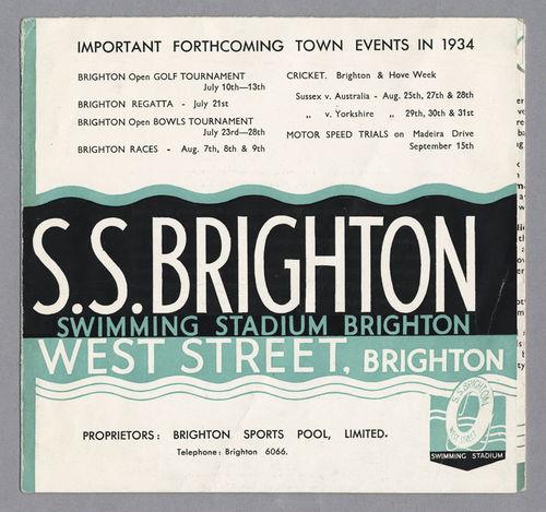 S.S. Brighton