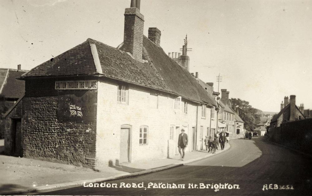 London Road, Patcham Nr. Brighton