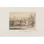 Thumbnail image for Stanley Leighton sketch, Broncroft Castle