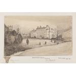 Thumbnail image for Stanley Leighton sketch, Burford House, Tenbury