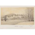 Thumbnail image for Stanley Leighton sketch, Burwarton