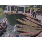Thumbnail image for The Boating Lake