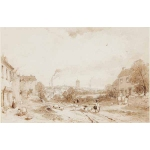 Thumbnail image for Stourbridge from the Dudley Road
