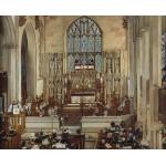 Thumbnail image for Interior, Holy Trinity Church, Wordsley