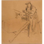 Thumbnail image for Toby - Glass Cutter (1938)