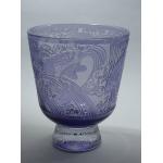 Thumbnail image for Carp and Waves vase