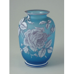 Thumbnail image for Cameo vase