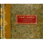 Thumbnail image for SCHAW'S HOSPITAL, PRESTONPANS, LIBRARY BOOK REGISTER