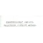Thumbnail image for COMMISSIONERS REPORTS ON HADDINGTON DISTRICT ASYLUM