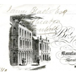 Thumbnail image for MISCELLANEOUS INVOICES, MAINLY RELATING TO MUSSELBURGH