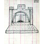 Thumbnail image for DIARY OF BUILDING WORK CARRIED OUT BY JOHN ARCHIBALD OF MUSSELBURGH