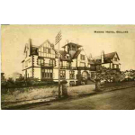 Thumbnail image for MARINE HOTEL, GULLANE