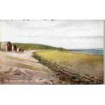Thumbnail image for GULLANE BEACH