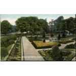 Thumbnail image for DIRLETON CASTLE GARDENS