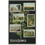 Thumbnail image for A MONTAGE OF VIEWS OF NORTH BERWICK