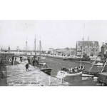 Thumbnail image for NORTH BERWICK HARBOUR