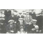 Thumbnail image for GROUP OF MEN, ATHELSTANEFORD