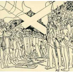 Thumbnail image for AN ARMY WITH THE SALTIRE BEHIND