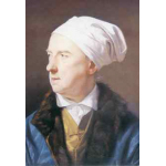Thumbnail image for PORTRAIT OF GAVIN HAMILTON BY ARCHIBALD SKIRVING OF ATHELSTANEFORD