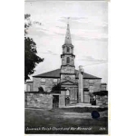 Thumbnail image for INVERESK PARISH CHURCH AND WAR MEMORIAL