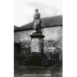 Thumbnail image for WAR MEMORIAL, PRESTONPANS