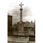 Thumbnail image for WAR MEMORIAL, HIGH STREET, TRANENT