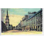 Thumbnail image for HIGH STREET, HADDINGTON, LOOKING WEST