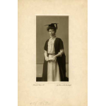 Thumbnail image for BESSIE PURVES, PUPIL OF DUNBAR GRAMMAR SCHOOL