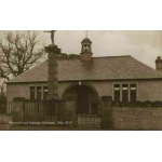 Thumbnail image for MINERS' WELFARE INSTITUTE AND WAR MEMORIAL, ORMISTON