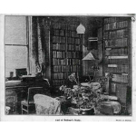 Thumbnail image for EARL OF BALFOUR'S STUDY, WHITTINGEHAME HOUSE