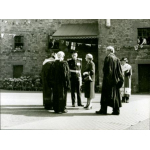 Thumbnail image for QUEENS VISIT TO HADDINGTON JULY 1956