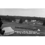 Thumbnail image for Amisfield Park, Military Camp