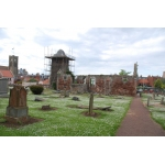 Thumbnail image for North Berwick, Old Parish Church And Churchyard / St Andrew's Church, Law Road, Old Parish Church, Graveyard Walls And Monuments