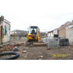 Thumbnail image for Evaluation At Well Wynd, Tranent