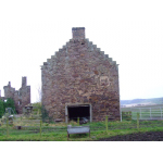 Thumbnail image for Historic Building Recording And Test Pits At Southwest Lodge, Garleton Castle