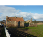 Thumbnail image for Garleton Castle / Garlton, Garleton House And Castle Walls, Garleton East