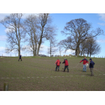 Thumbnail image for Geophysical Survey At Abbeymill Farm, Haddington