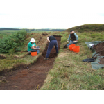 Thumbnail image for Excavation At White Castle 2011